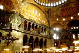 ор Святой Софии в Стамбуле Турция – Tvoygid.com
