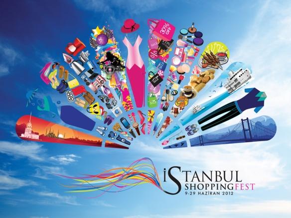 Фестиваль Шопинга 2012 в Стамбуле - Tvoygid.com