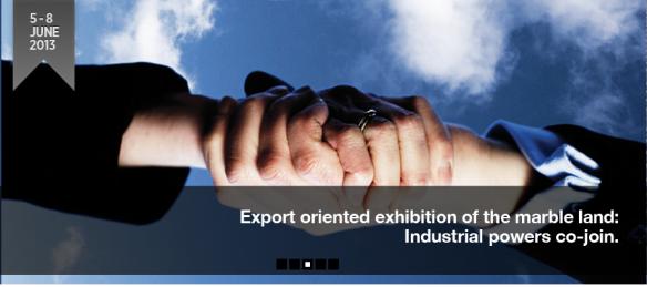 10 Международная Выставка Мрамора, Продукции из Натуральных Камней и Технологий CNR EXPO