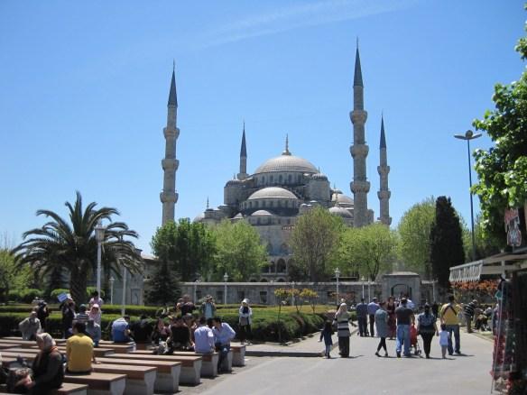 situatsiya v Stambule tvoygid