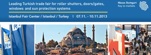 R + T Turkey 2013