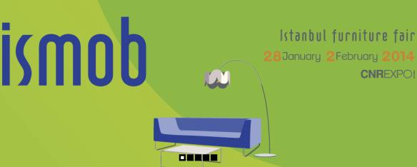 İSMOB 2014 | Стамбул с 28 февраля по 2 января 2014 года