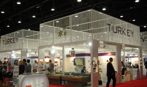 FOOD SHOW İSTANBUL 2014