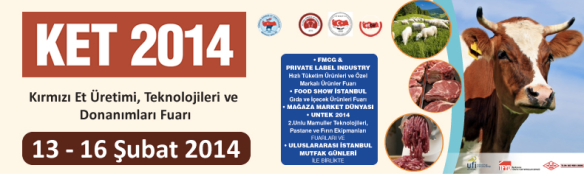 KET 2014 Istanbul
